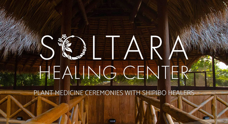Plant Medicine Healing with Ayahuasca Ceremonies