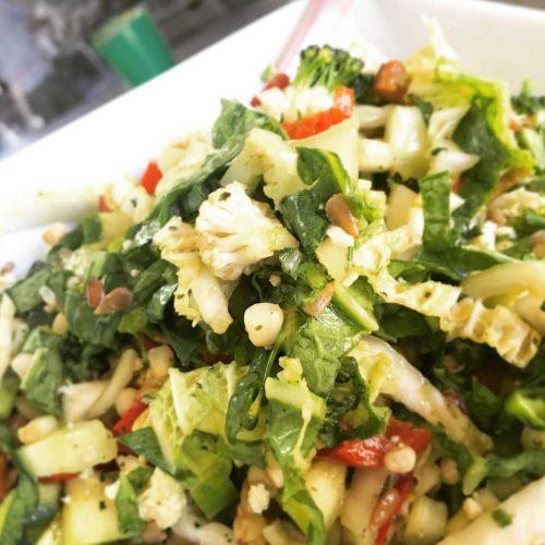 ayahuasca food