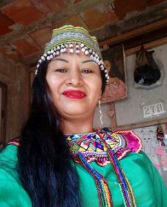 ayahuasca healers