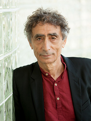 dr gabor mate